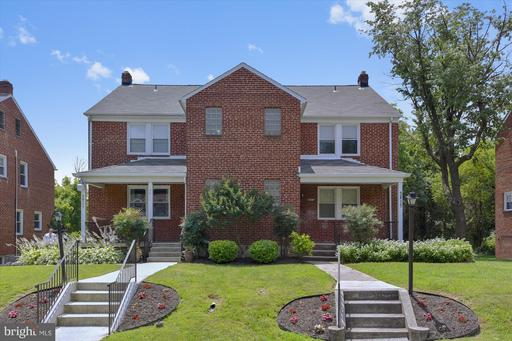 3811 Labyrinth Rd, Baltimore, MD 21215