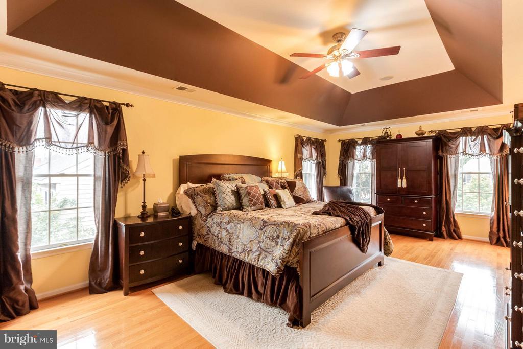 Bedroom (Master) - 43647 CYPRESS VILLAGE DR, ASHBURN