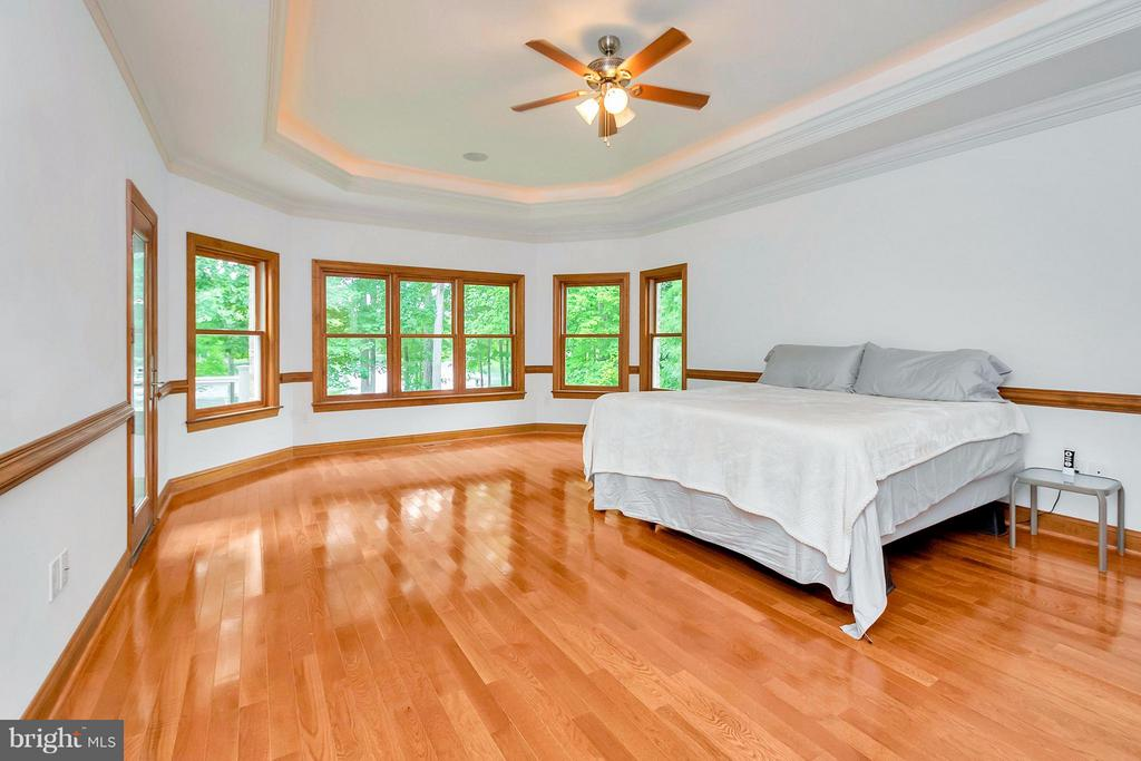 Bedroom (Master) - 11112 FAWN LAKE PKWY, SPOTSYLVANIA
