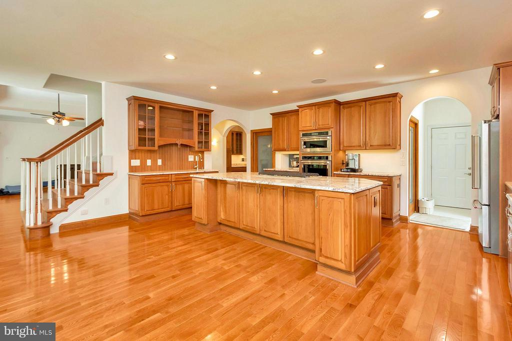 Kitchen - 11112 FAWN LAKE PKWY, SPOTSYLVANIA