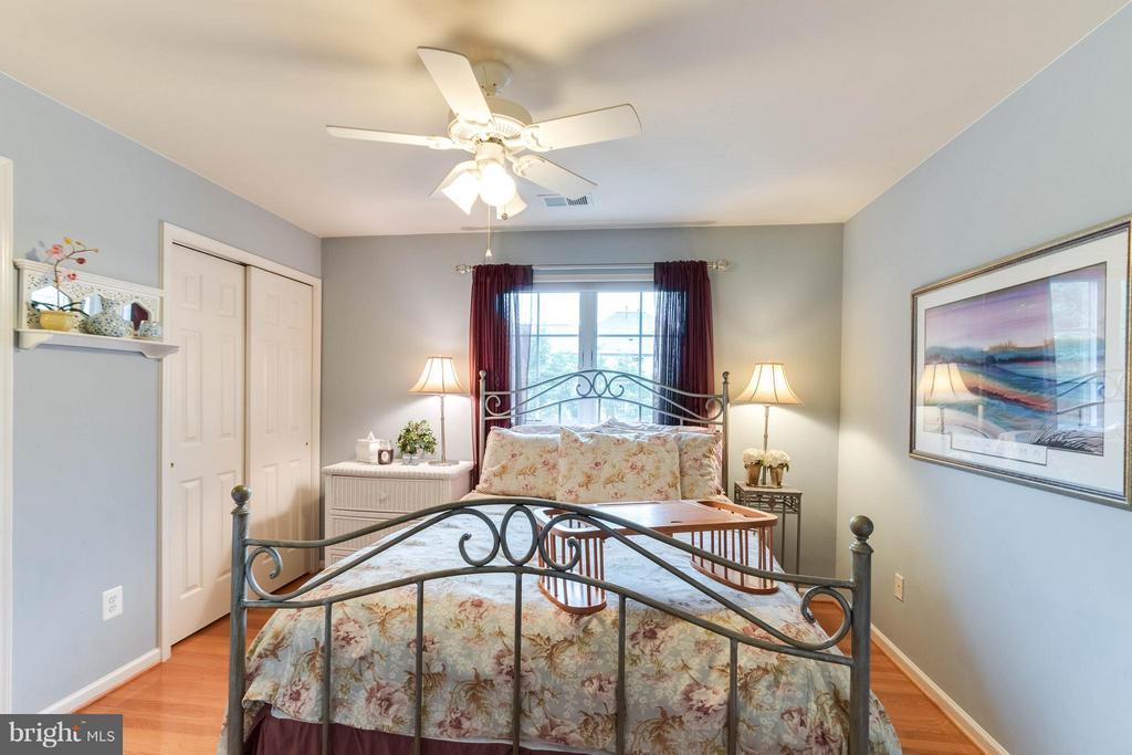 Bedroom - 43647 CYPRESS VILLAGE DR, ASHBURN