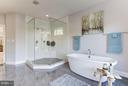 Bath (Master) - 906 KRAMER CT SE, VIENNA