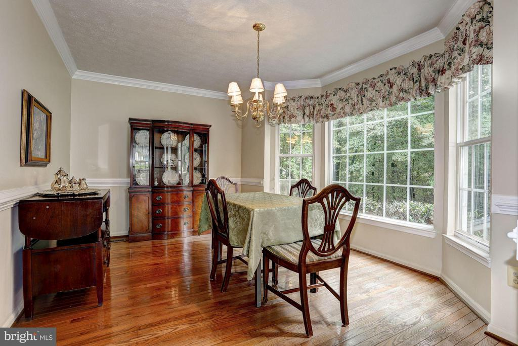 Formal Dining Room - 6205 ASHTON PARK CT, COLUMBIA