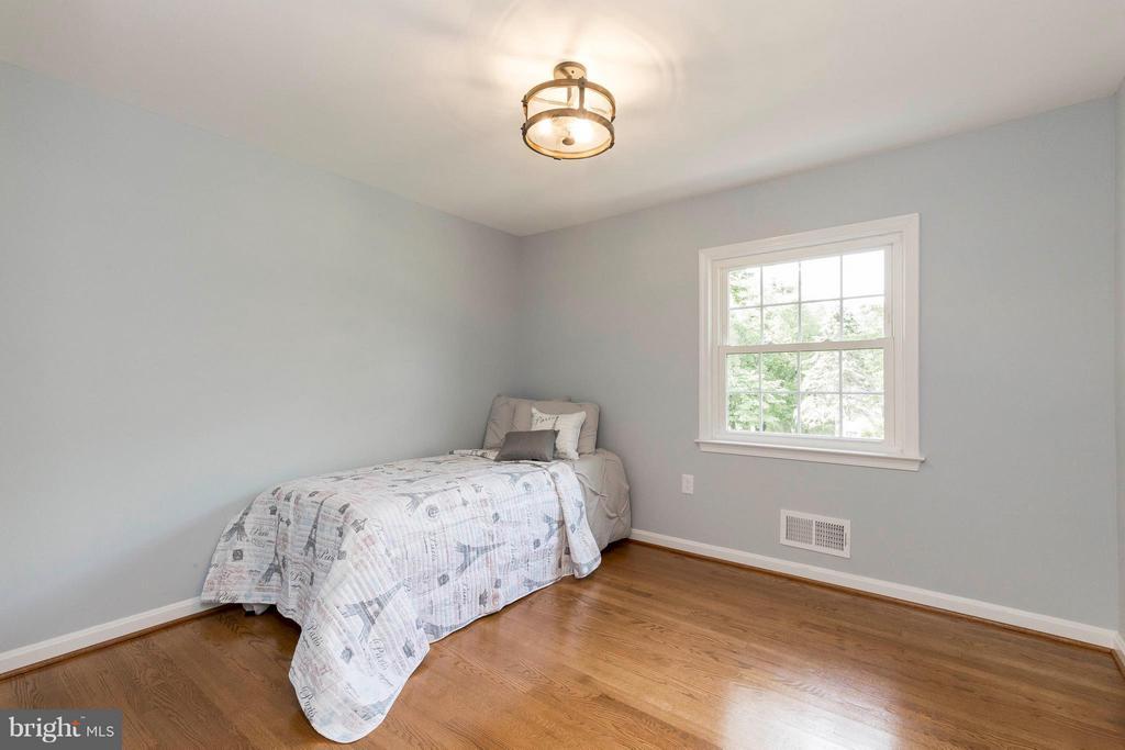 Bedroom - 2708 CALKINS RD, HERNDON