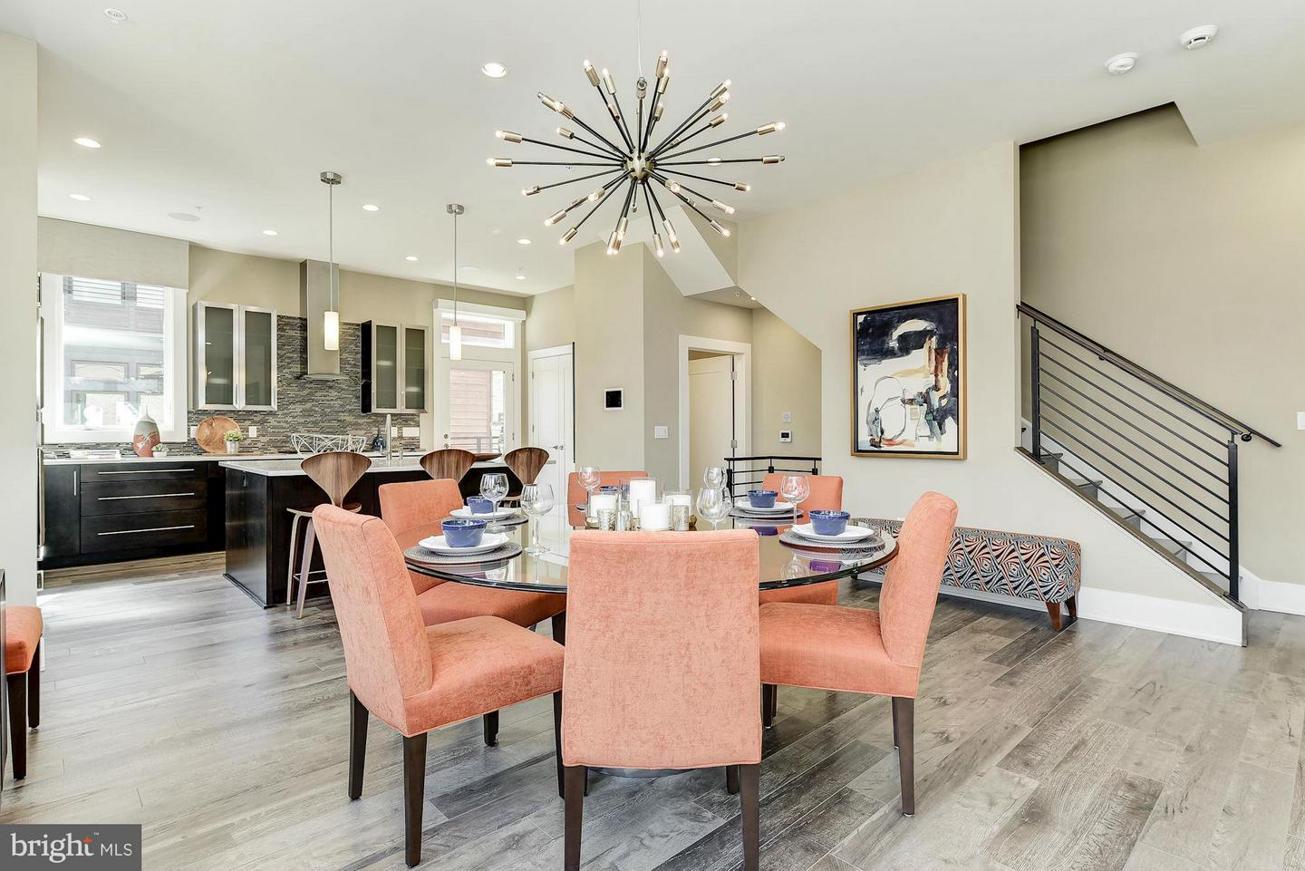 Additional photo for property listing at 151 Winsome Cir #marshall Bethesda, Maryland 20814 United States