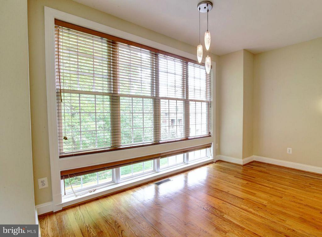 Eat in/Great Room area - 12070 KINSLEY PL, RESTON
