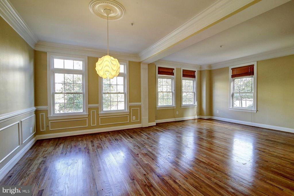 Dining/Living Room combo - 12070 KINSLEY PL, RESTON