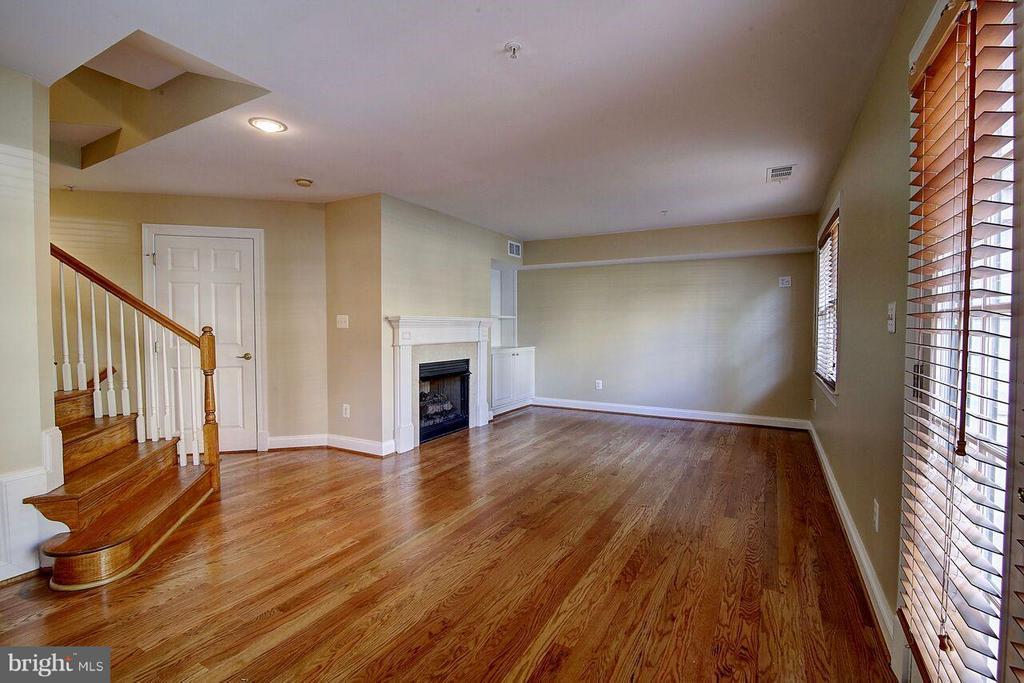 Recreation Room - lower level - 12070 KINSLEY PL, RESTON