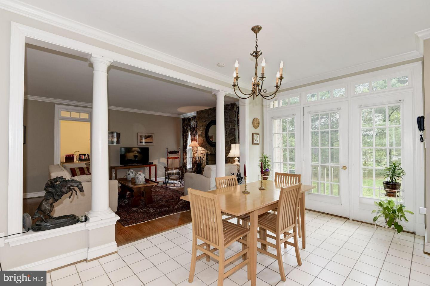 Additional photo for property listing at 10127 Nedra Drive 10127 Nedra Drive Great Falls, Virginia 22066 United States