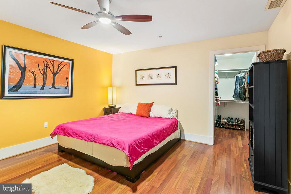 Bedroom - 1600 CLARENDON BLVD #W212, ARLINGTON