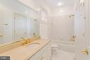 Bath - 1524 JOHNSON ST, ARLINGTON