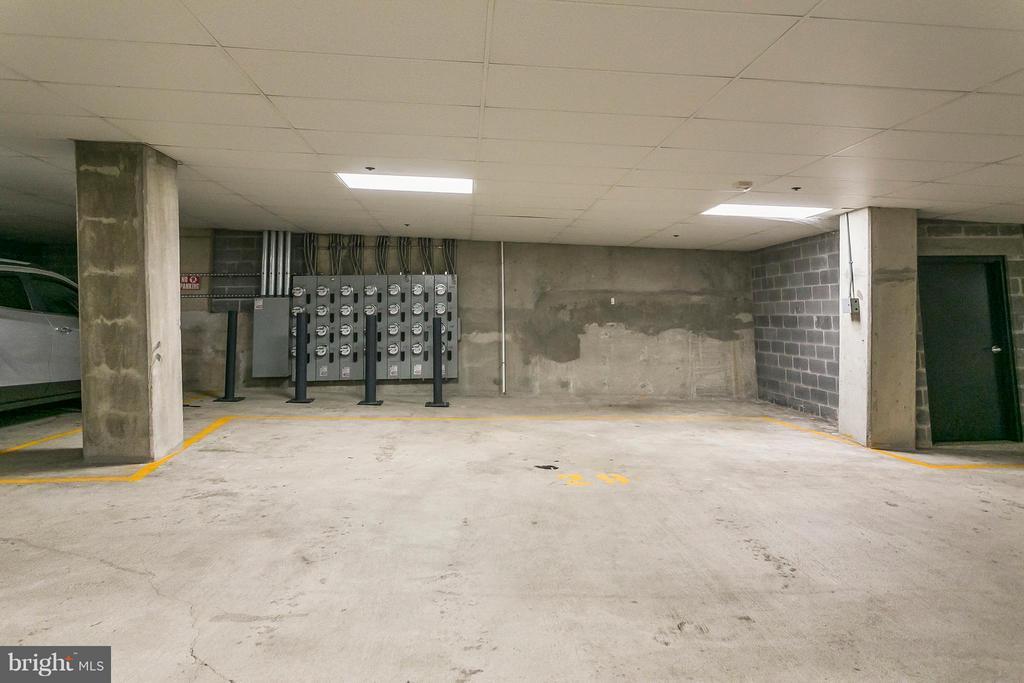 Exterior (General) - 1600 CLARENDON BLVD #W212, ARLINGTON