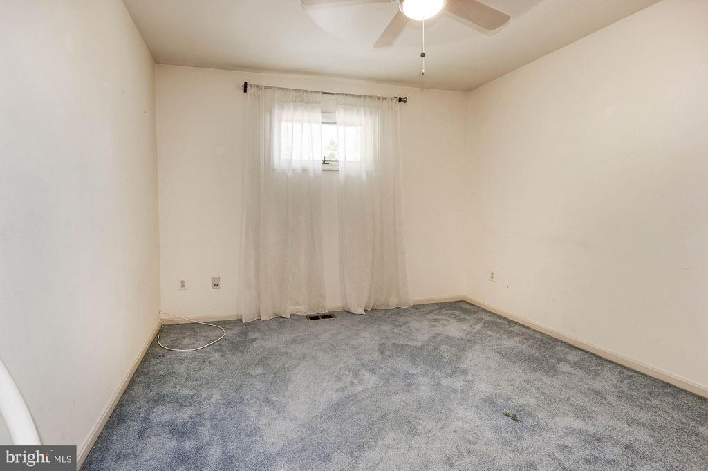 Bedroom - 5308 MARINERS MILL CT, ALEXANDRIA