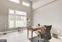 Office with tons of light! - 40889 STUMPTOWN RD, WATERFORD