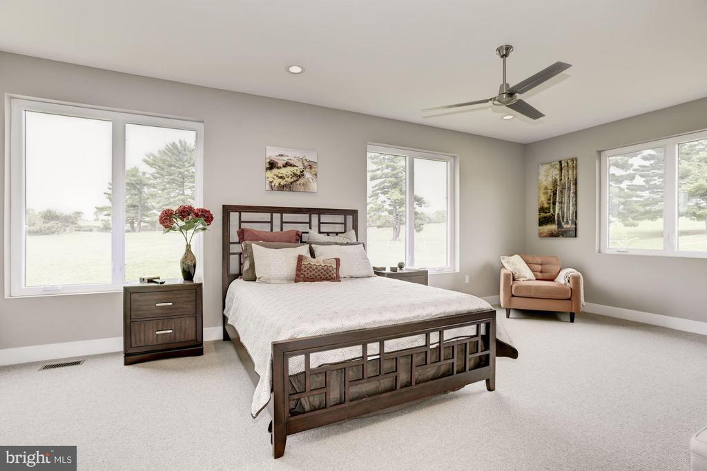Bedroom 2 - 40889 STUMPTOWN RD, WATERFORD