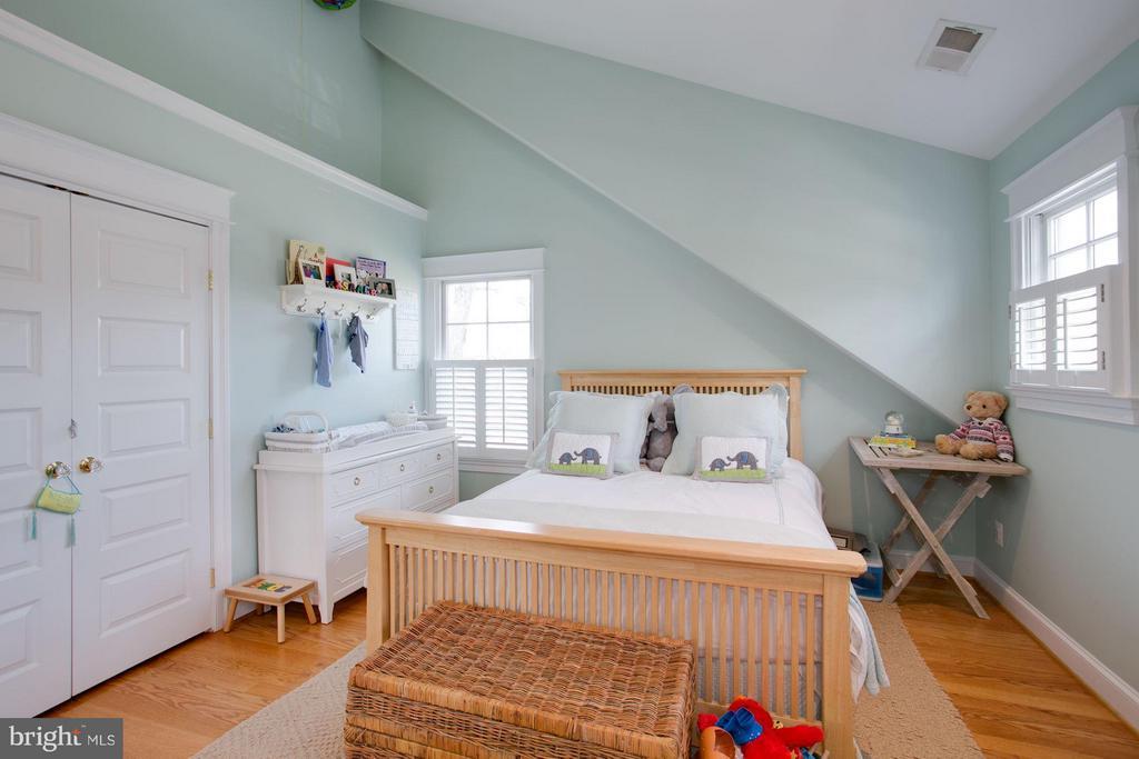 Bedroom - 606 HUDSON ST N, ARLINGTON