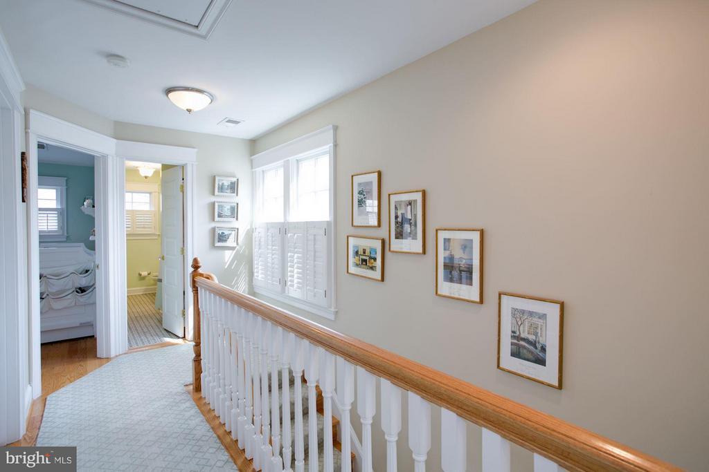 Interior (General) - 606 HUDSON ST N, ARLINGTON