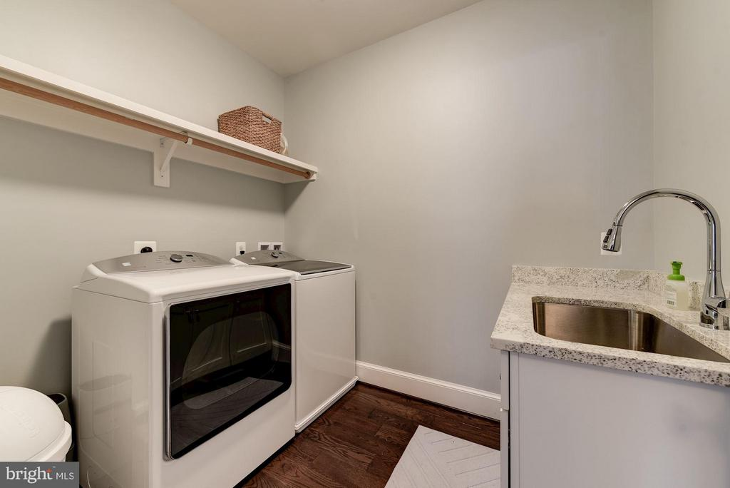 Laundry Room - 4117 18TH ST N, ARLINGTON