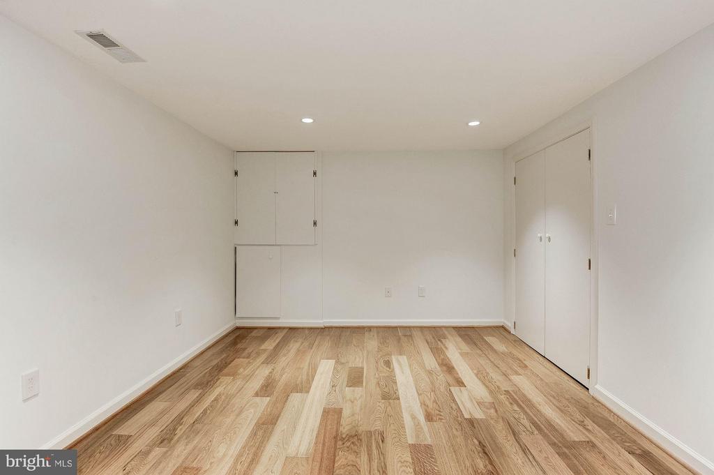 Bonus Room/Bedroom - 219 MASON AVE, ALEXANDRIA