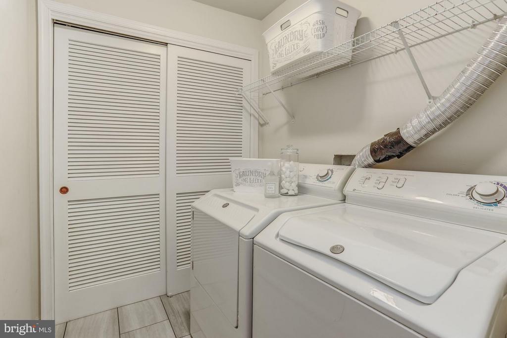 Interior (General) Laundry Room - 710 VESTAL ST, WOODBRIDGE