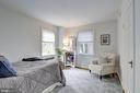 Bedroom - 3328 RUNNYMEDE PL NW, WASHINGTON