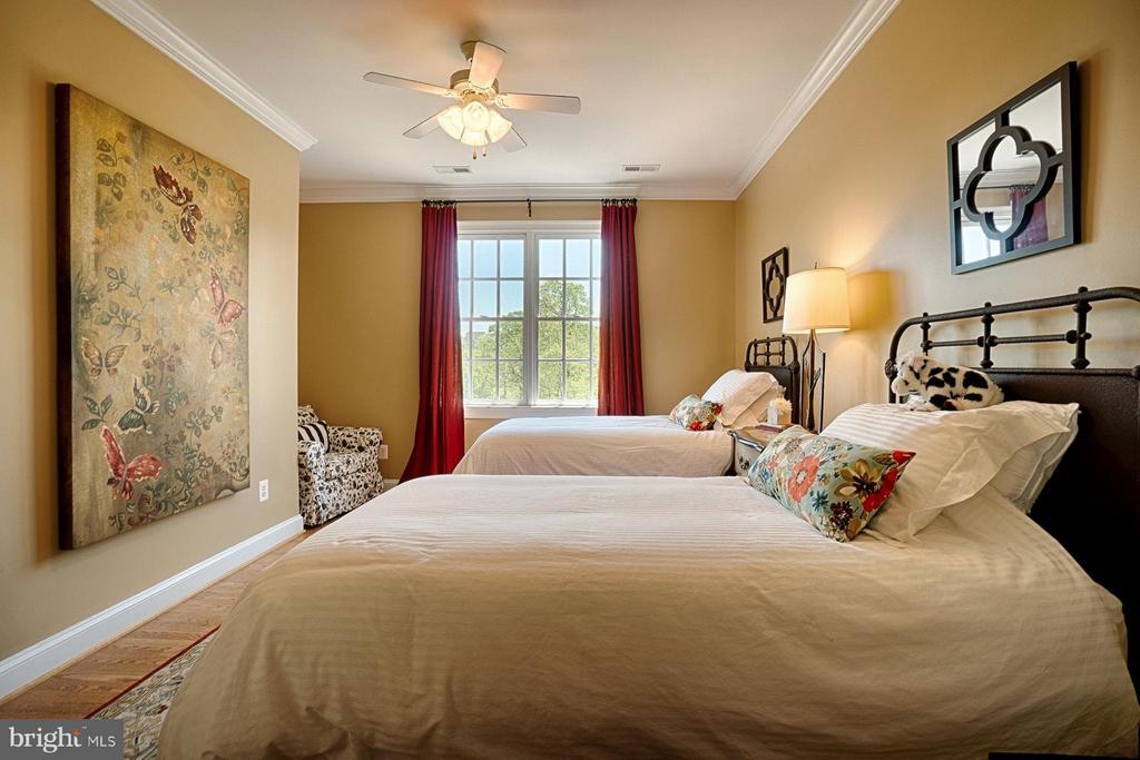 Bedroom - 17094 SILVER CHARM PL, LEESBURG
