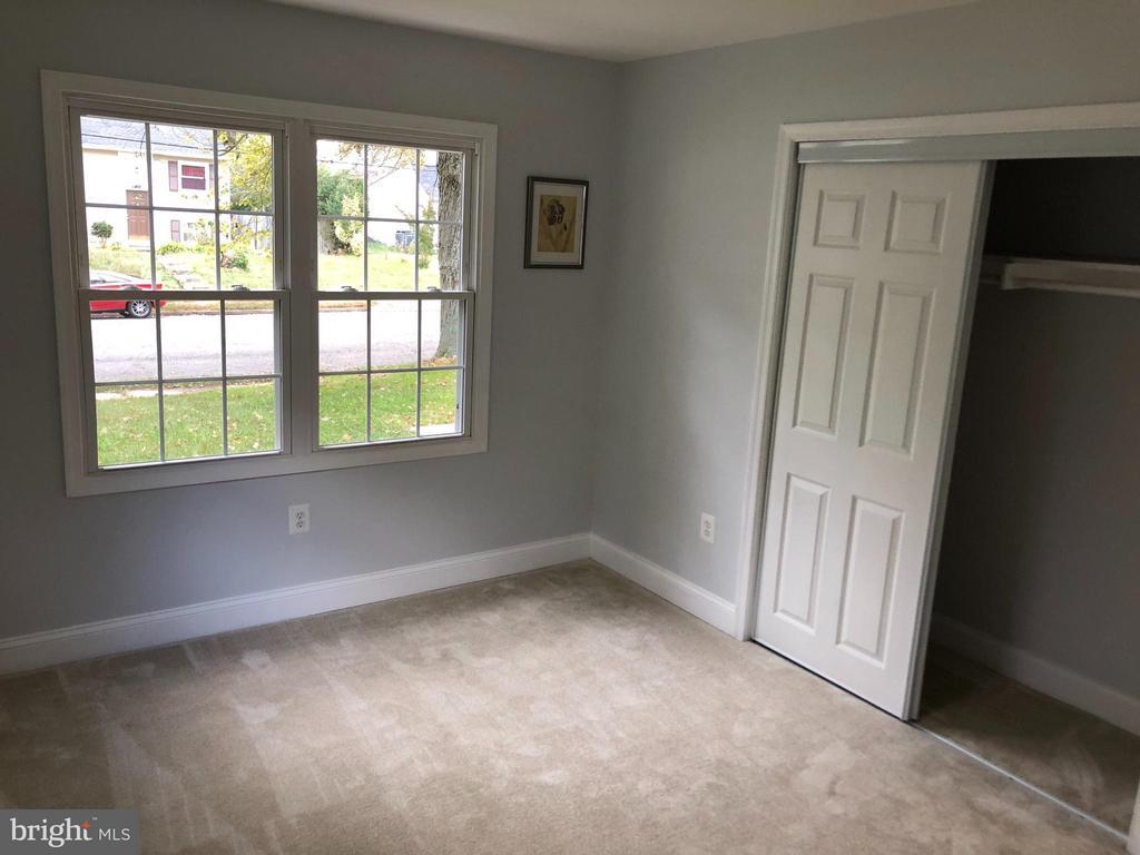 Bedroom - 1410 CALIFORNIA ST, WOODBRIDGE