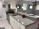 Kitchen - 1410 CALIFORNIA ST, WOODBRIDGE