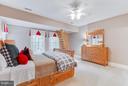 Bedroom - 11102 DEVEREUX STATION LN, FAIRFAX STATION