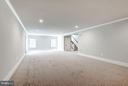 Large Rec Room - 4019 20TH ST N, ARLINGTON