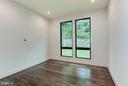 Main level home office - 3546 UTAH ST N, ARLINGTON