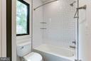 Bath - 3546 UTAH ST N, ARLINGTON