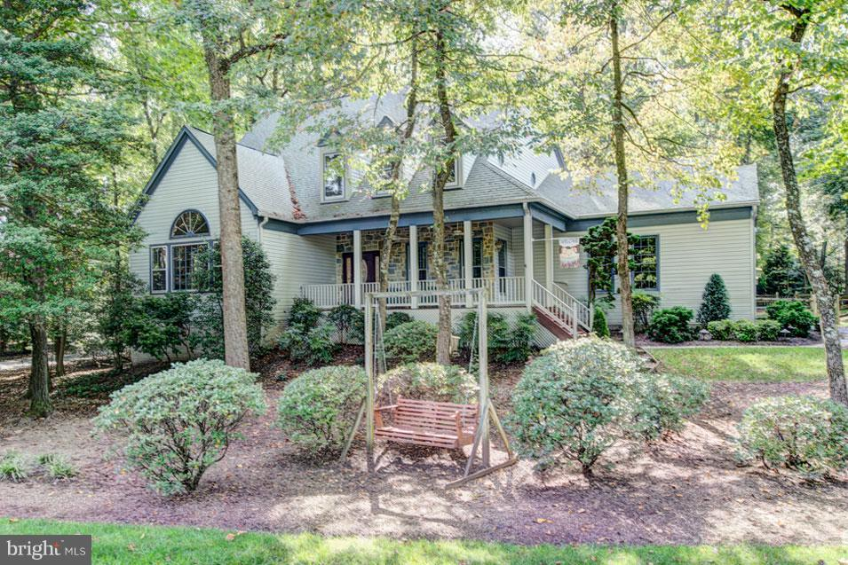 Single Family for Sale at 12105 Richland Ln Oak Hill, Virginia 20171 United States