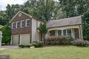 Welcome Home! - 6542 RAFTELIS RD, BURKE