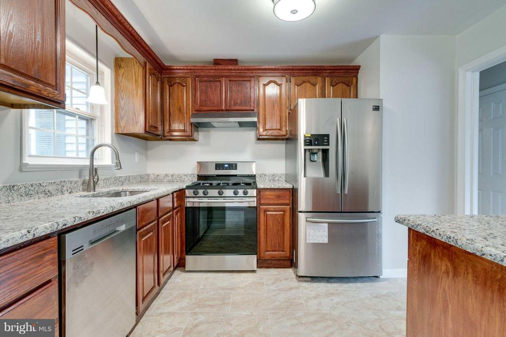 6912  BEN FRANKLIN ROAD 22150 - One of Springfield Homes for Sale