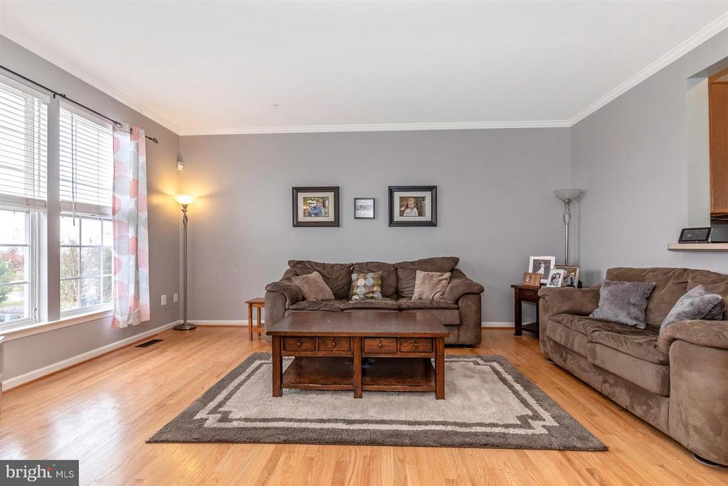Living Room - 5777 MUSSETTER CT, NEW MARKET