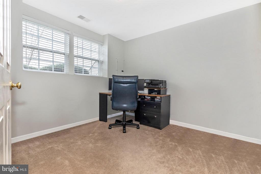 Basement-Bedroom 4 - 5777 MUSSETTER CT, NEW MARKET
