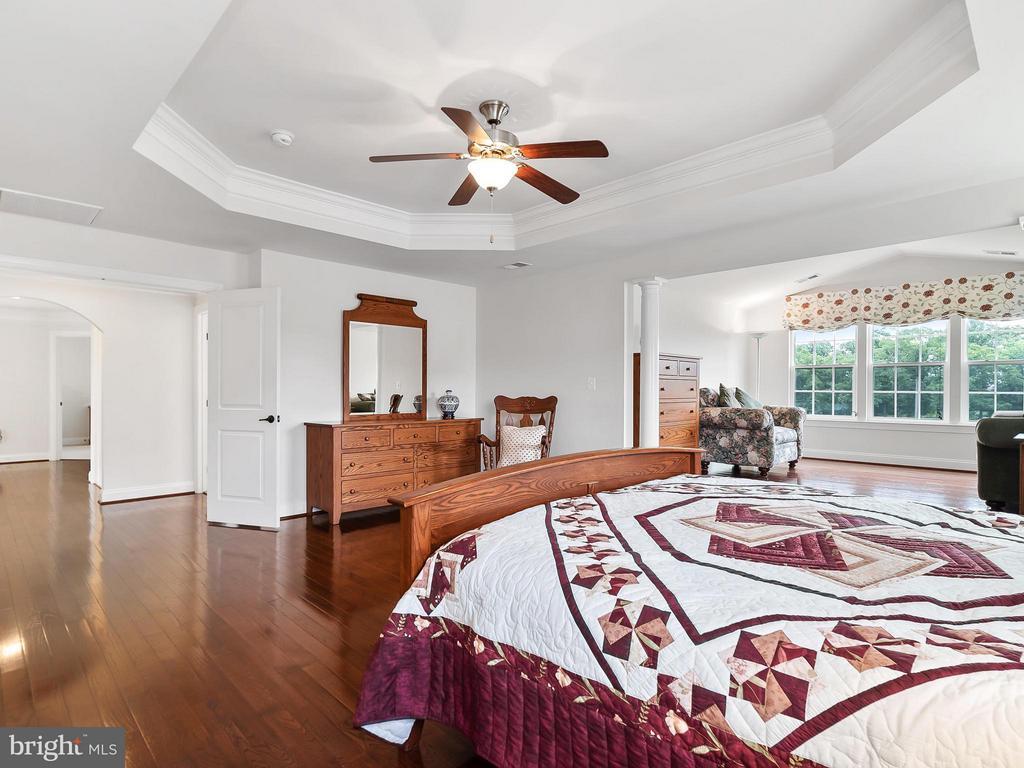 Bedroom (Master) - 24112 STATESBORO PL, ASHBURN