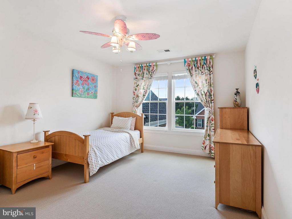 Bedroom 4 - 24112 STATESBORO PL, ASHBURN