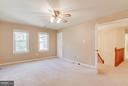 Bedroom (Master) - 6005 BURNSIDE LANDING DR, BURKE