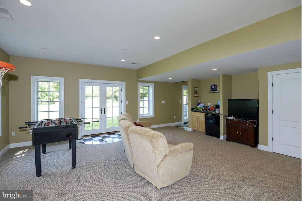 Basement - 21051 ST LOUIS RD, MIDDLEBURG