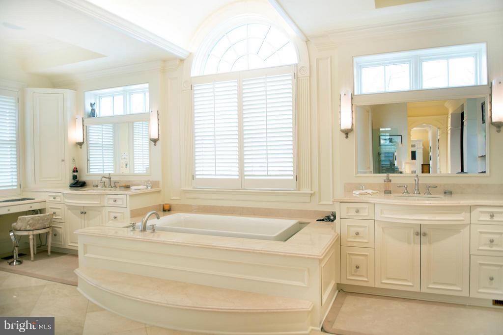 Bath (Master) - 2550 LANDMARK SCHOOL RD, THE PLAINS
