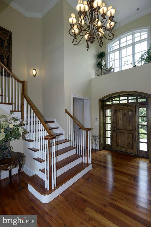 Formal Entry - 21051 ST LOUIS RD, MIDDLEBURG