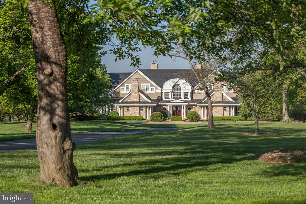 2550  LANDMARK SCHOOL ROAD, The Plains in FAUQUIER County, VA 20198 Home for Sale