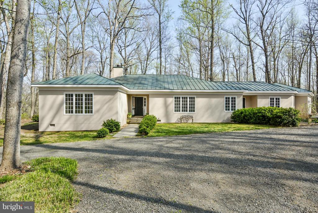 6184  HERRINGDON ROAD, The Plains in FAUQUIER County, VA 20198 Home for Sale
