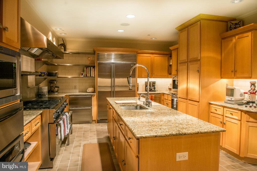 Professional Caterer's Kitchen Lower Level - 2550 LANDMARK SCHOOL RD, THE PLAINS