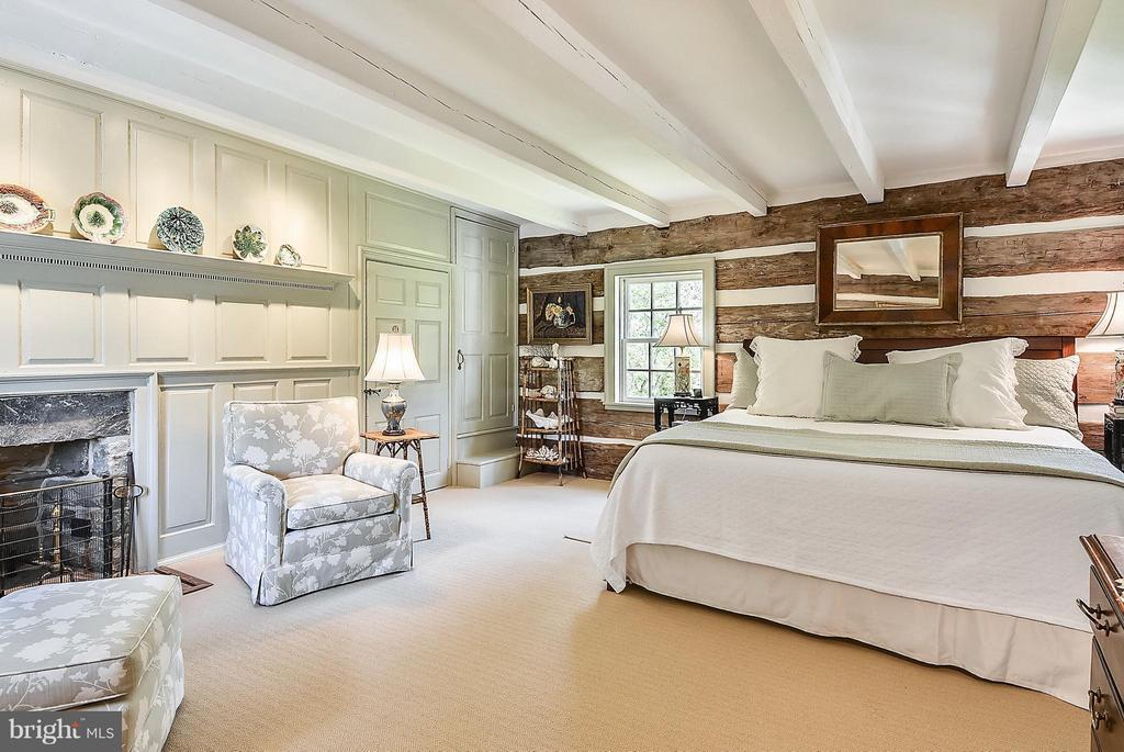 Master Bedroom - 35571 MILLVILLE RD, MIDDLEBURG