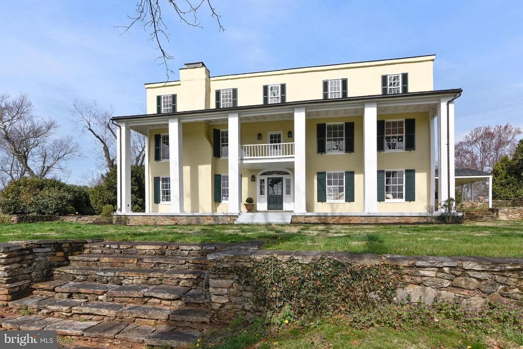 2546  HALFWAY ROAD, Fauquier County, Virginia