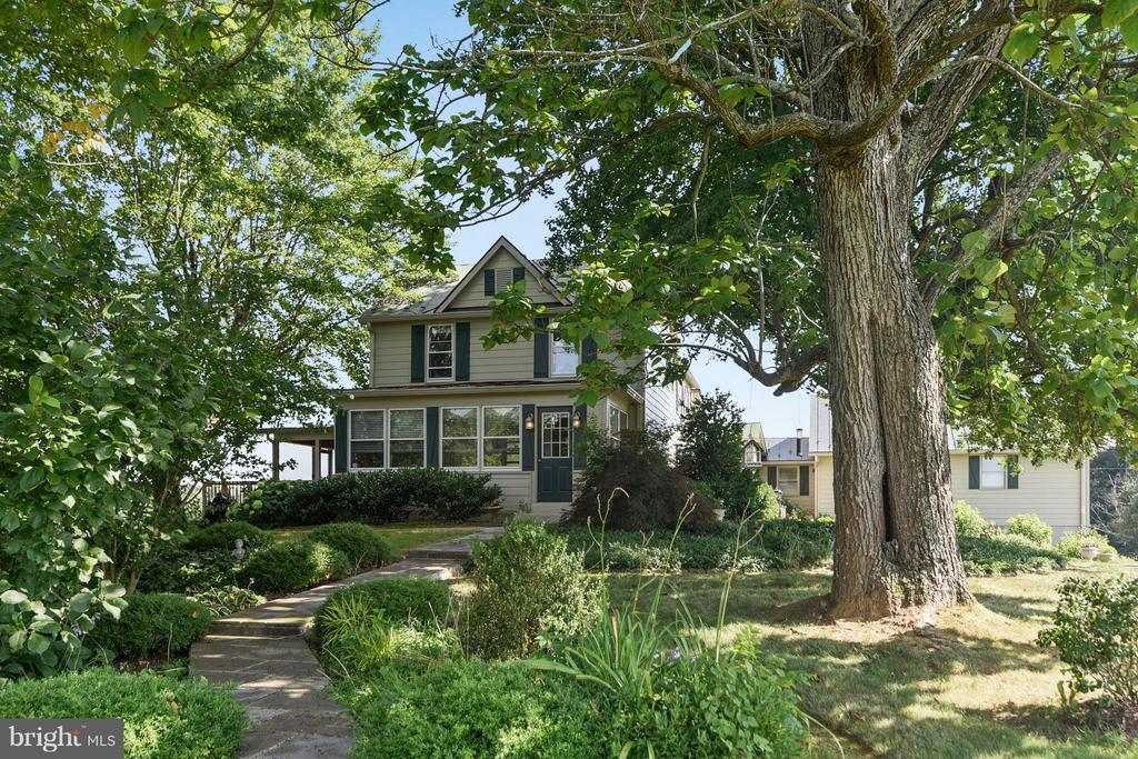 11403  HUME ROAD, Fauquier County, Virginia