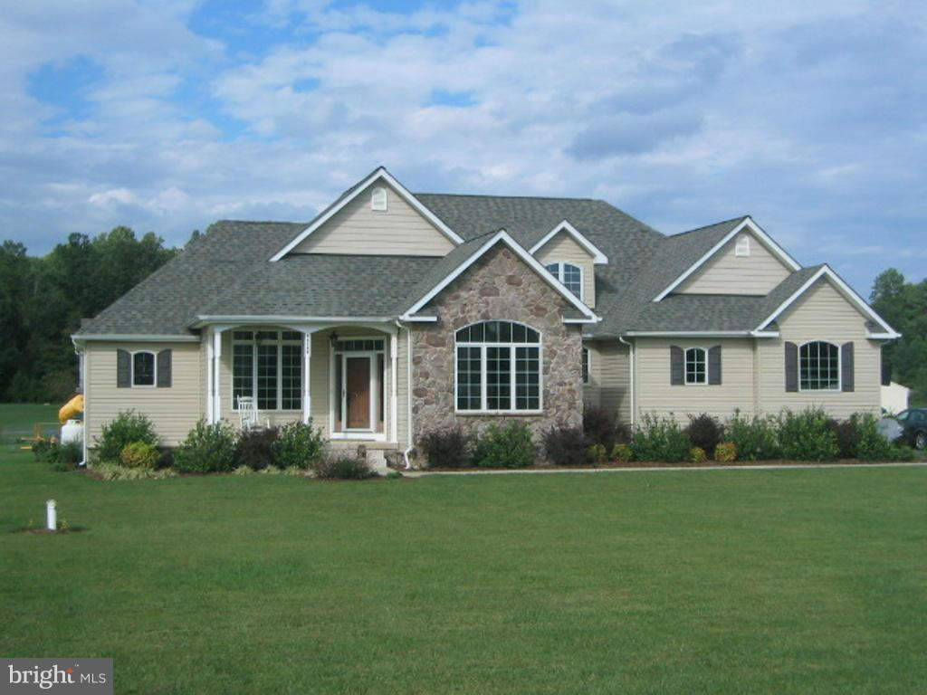 Single Family Homes for Sale at Great Mills, Maryland 20634 United States